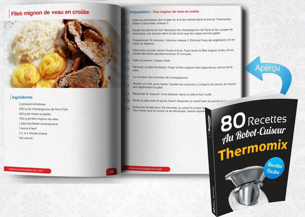 Cuisiner Tous Les Jours Avec Thermomix Page With Cuisiner Tous Les