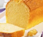 Cake nature sucré délicieux