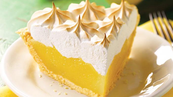 Tarte au citron meringu e recette special - Recette tarte citron meringuee facile ...