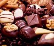 Bonbons aux choclolat