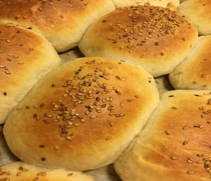 Petits pains brioch s farcis recette special - Recette pain levure chimique ...