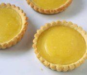 Tartelettes aux citron