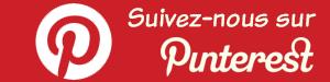 Suivez-nous sur Pinterest - Recette Special