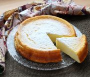 Cheesecake Parfait