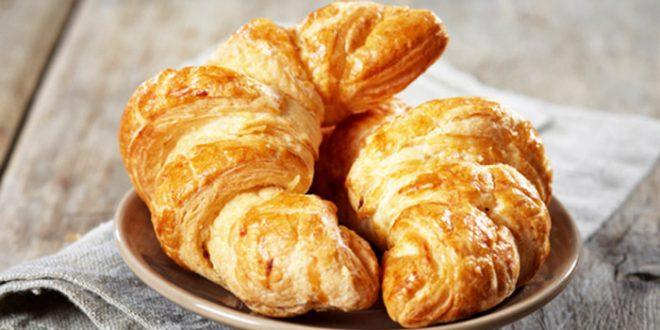 Croissants au beurre fait maison - Recette Special